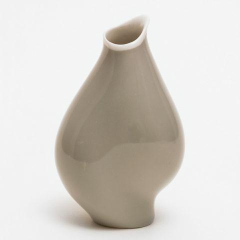 Fritz Heidenreich, Rosenthal, Die Vase mit den sieben Gesichtern, 1950
