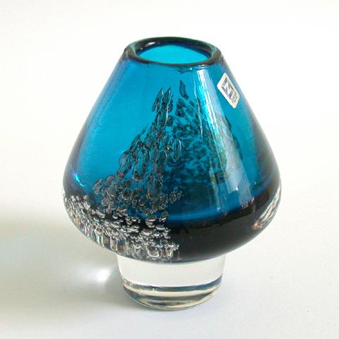 """Vase """"Florida"""", Heinrich Löffelhardt, Deutschland, 1970er Jahre"""