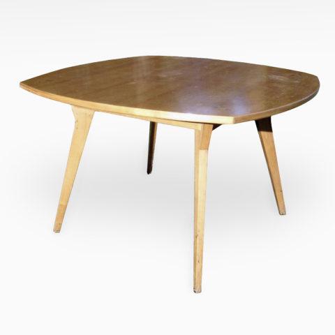 Tisch, Kirschbaum, Werkstatt Hans-Georg Müller, Worpswede