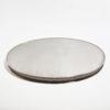 Tablett für Gläser, hartversilbert, englisch, Mitte 20. Jahrhundert